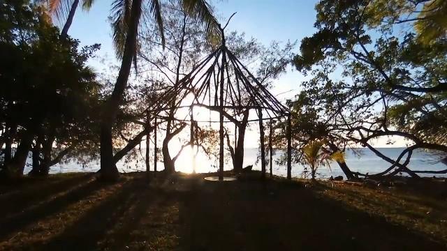 Goro, Yaté, Nouvelle-Calédonie