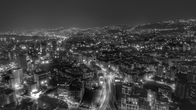 Salome, Beirut