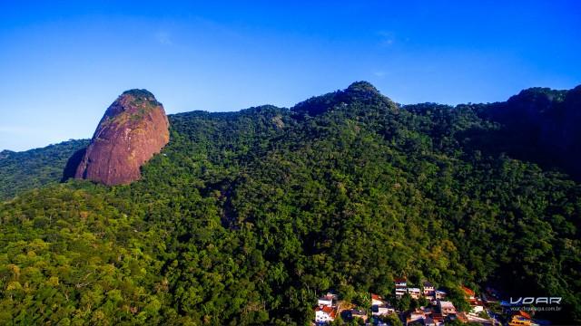 Pedra Hime, Rio de Janeiro, RJ, Brazil