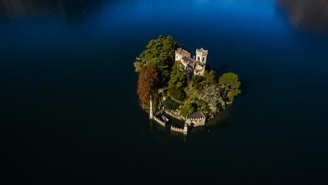 Island of Loreto