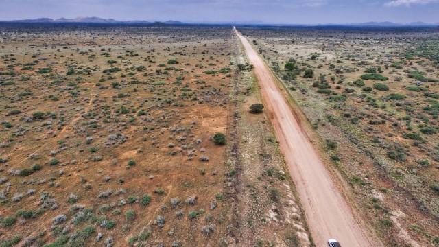 Isabis, Hardap, Namibia