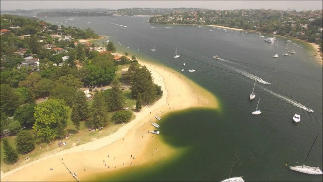 Sydney Beaches – Clontarf