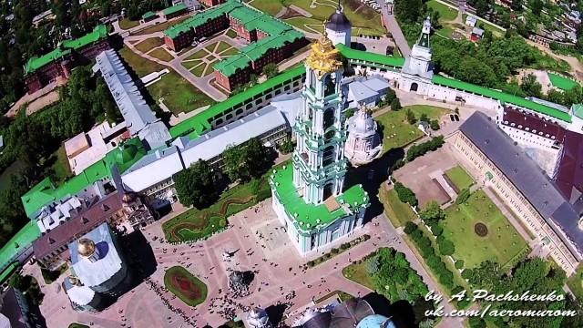 Сергиев Посад, Московская область, Россия