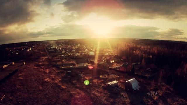 д.Храпки, Киржачский район, Владимирская область, Россия