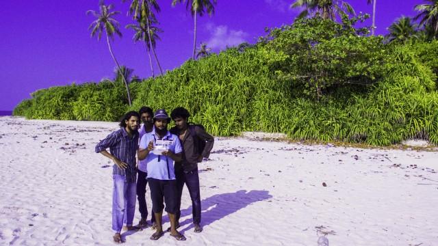 N.lhohi Maldives