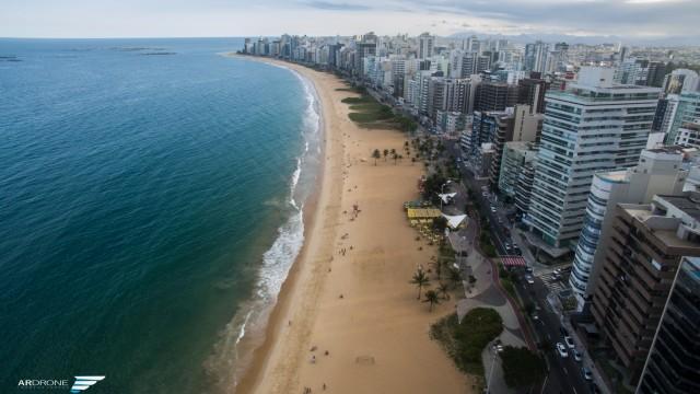 Vila Velha, ES, Brasil.