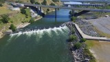 Nimbus Dam Hatchery