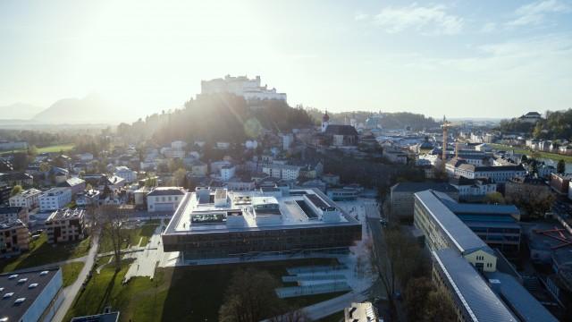 Unipark Salzburg