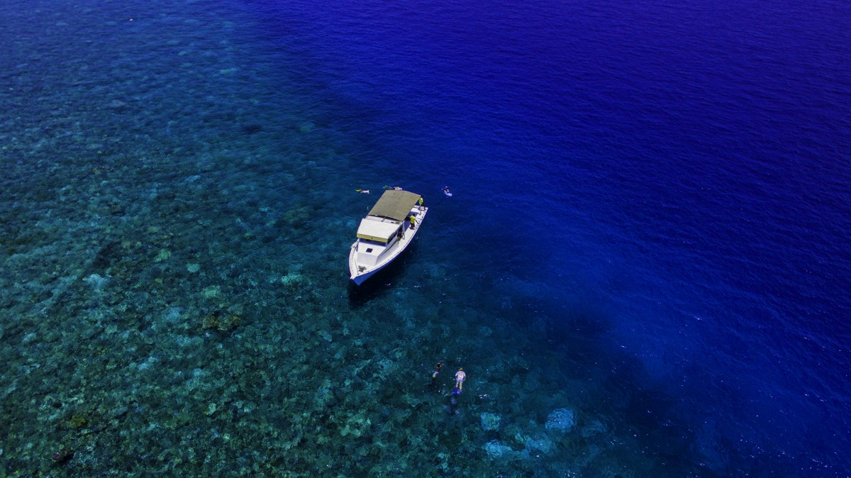 N.kendhivaru Maldives