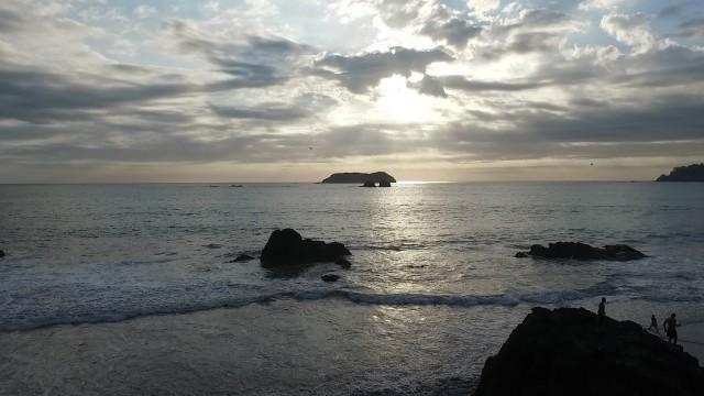 Manuel Antonio Beach / Playa Manuel Antonio