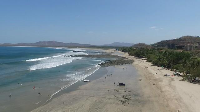 Tamarindo Beach / Playa Tamarindo