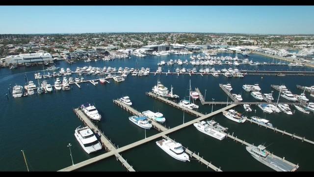 Boat Harbour, Fremantle, Western Australia