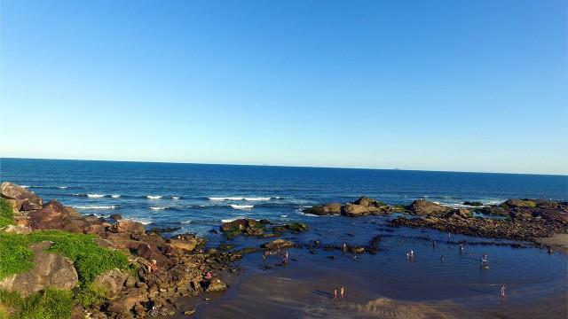 Itanhaém Beach
