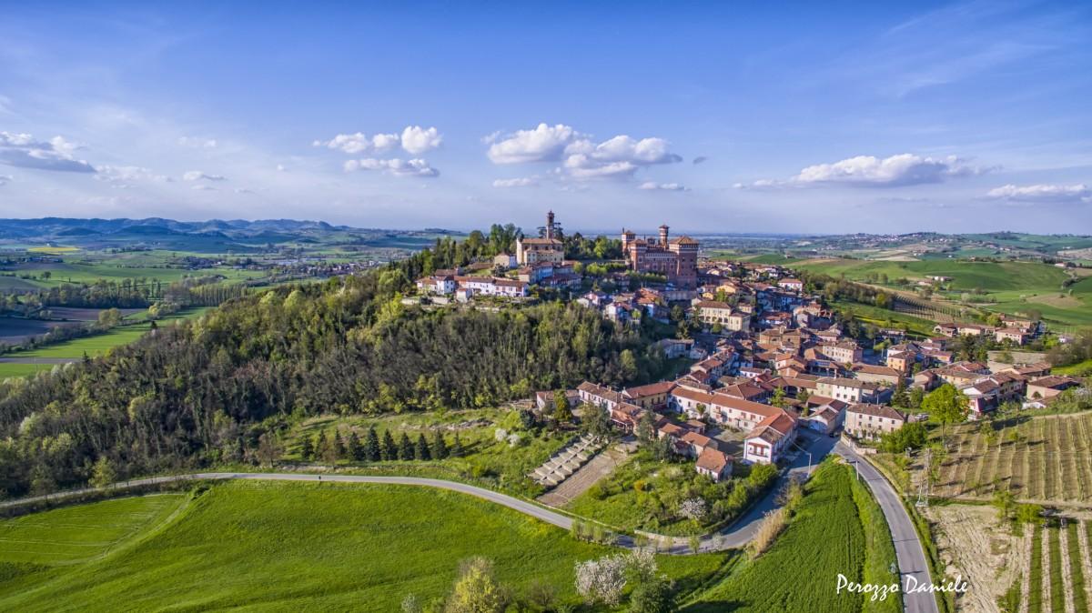 Cereseto Monferrato Piedmont