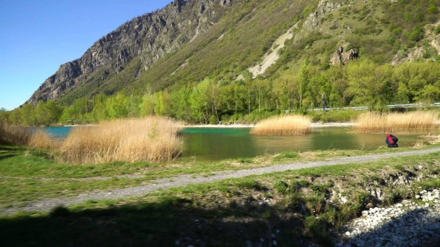 Nature awakening – Spring 2016 – Switzerland