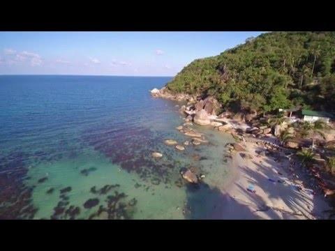 Crystal Bay Beach, Koh Samui, Thailand