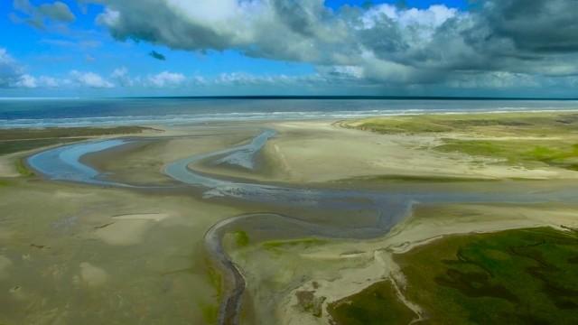De Slufter – Texel