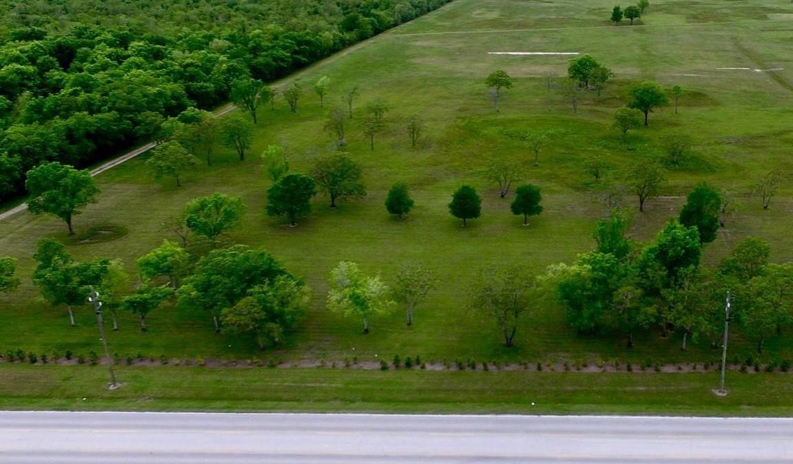 George Bush Park Houston Texas Dronestagram