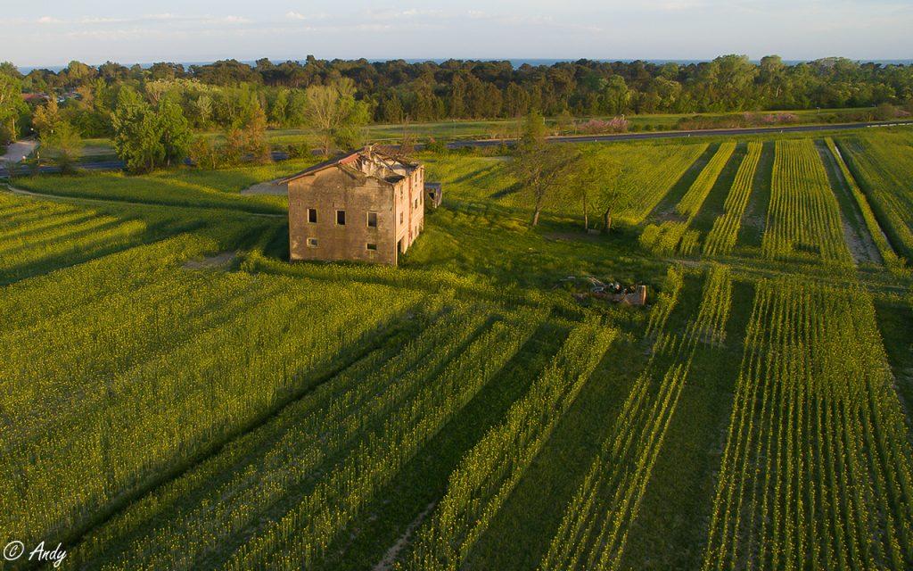 Grado friuli venezia giulia italy dronestagram for Progettazione giardini friuli venezia giulia