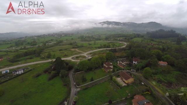 Les Mazes, Oviedo, Asturias, Spain