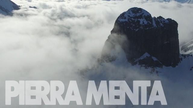 Pierra Menta