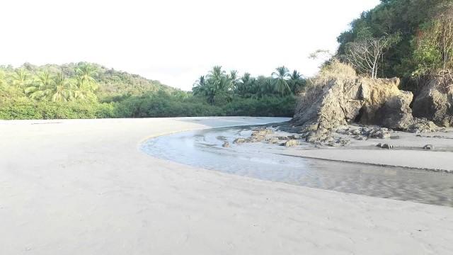 Playa Manuel Antonio / Manuel Antonio Beach