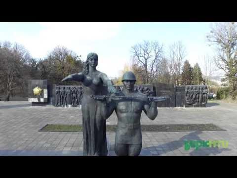 Striyskaya Str., Lviv, Ukraina