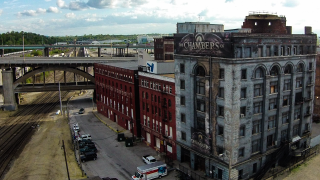 The Chambers – West Bottoms Kansas City