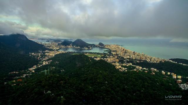 Vista Chinesa, Rio de Janeiro, RJ