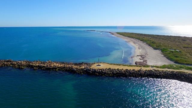 Woodman Point, Western Australia