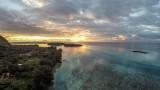 Haapiti lagoon – Moorea French Polynesia
