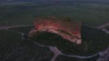 Pedra Furada, Ponte Alta do Tocantins, Tocantins, Brasil
