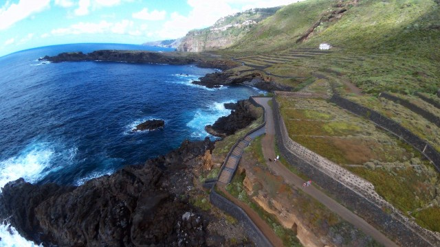 Spain,Canarias, Tenerife