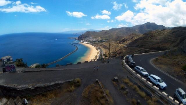 Spain,Tenerife, Canarias