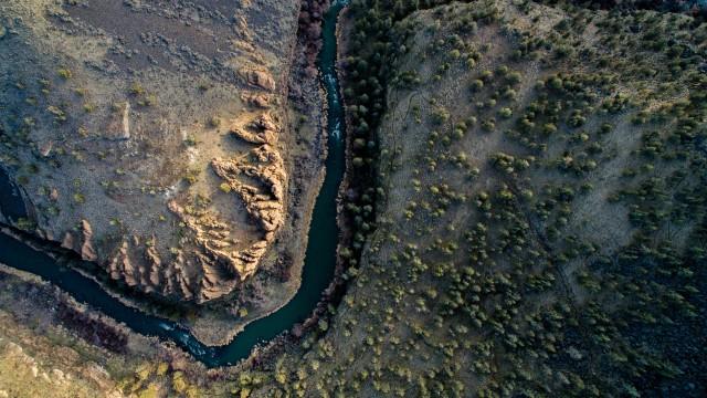 Crooked River Ranch – Oregon – USA