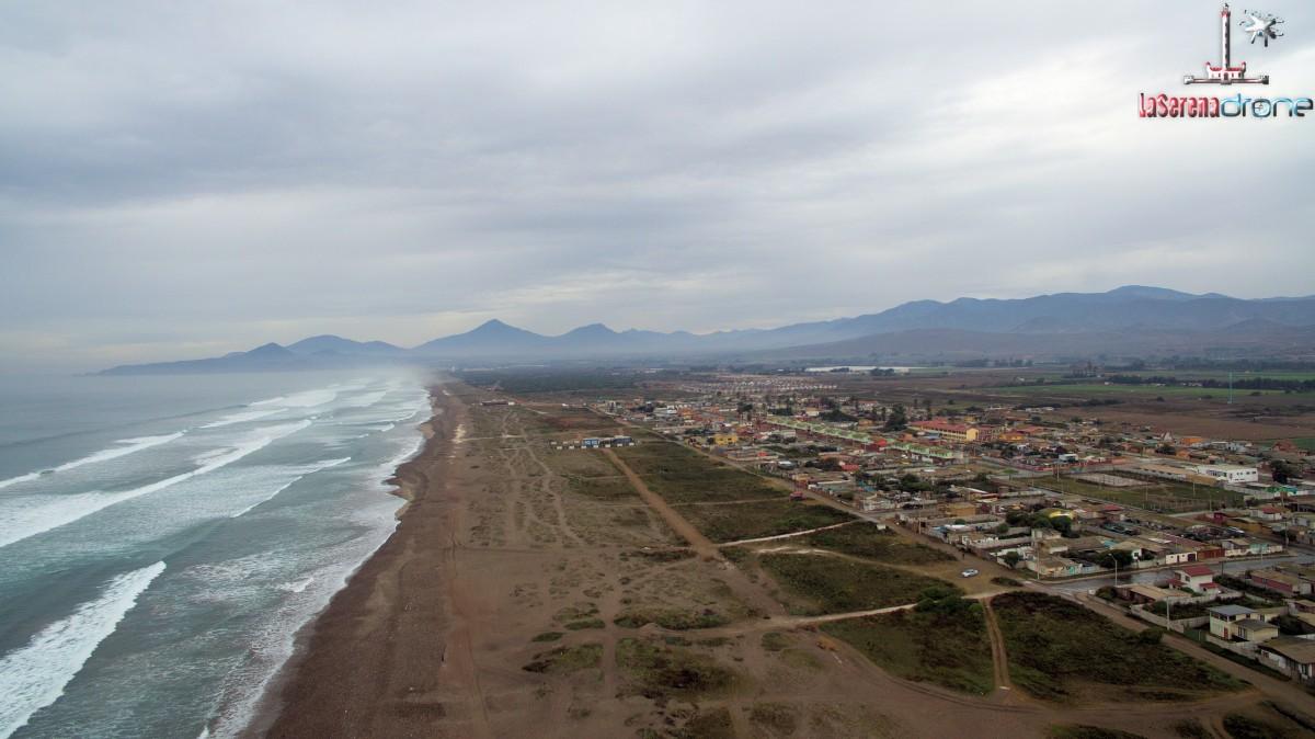 Caleta San Pedro