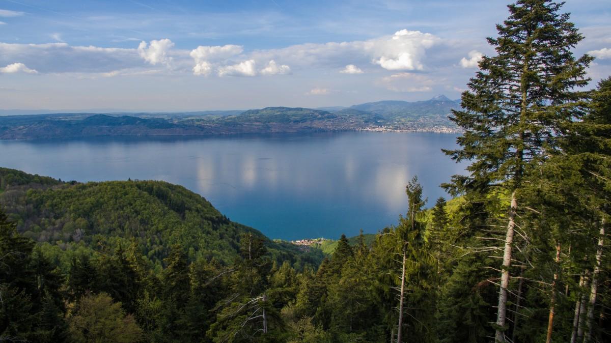 Locum, Lake of Geneva, France