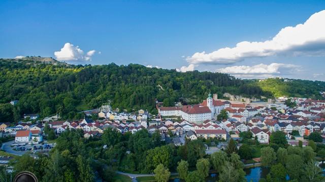 Eichstätt – Bavaria
