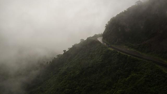 El Cedral, Pichincha, Ecuador
