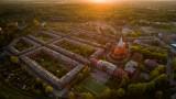 Nikiszowiec, Katowice, Silesia, Poland
