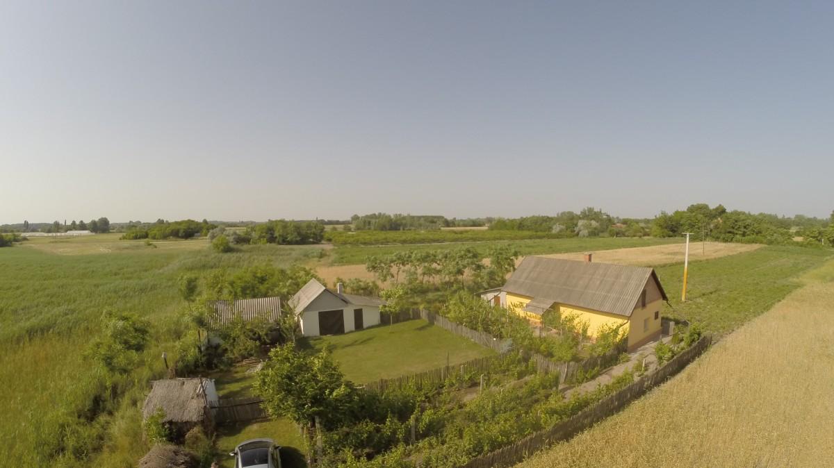 835, ranch Zakanyszek