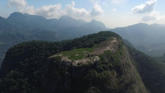 Pedra Bonita & Pedra da Gávea, Rio de Janeiro, Brasil