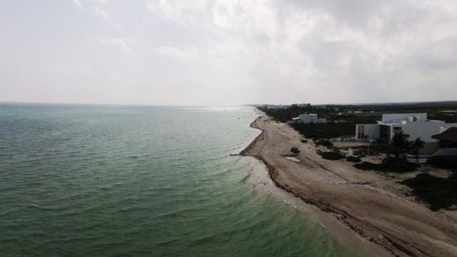 San Benito Beach