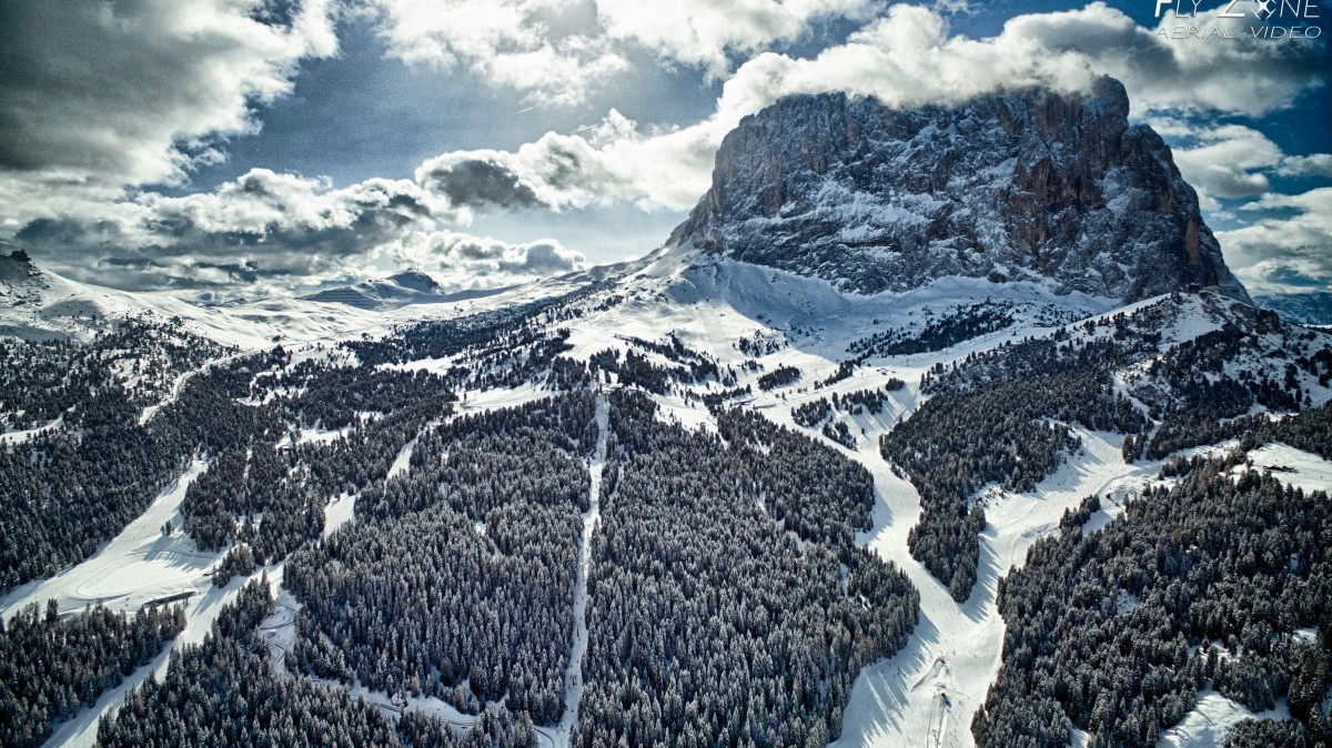 Val Gardena, Alto Adige – Italy