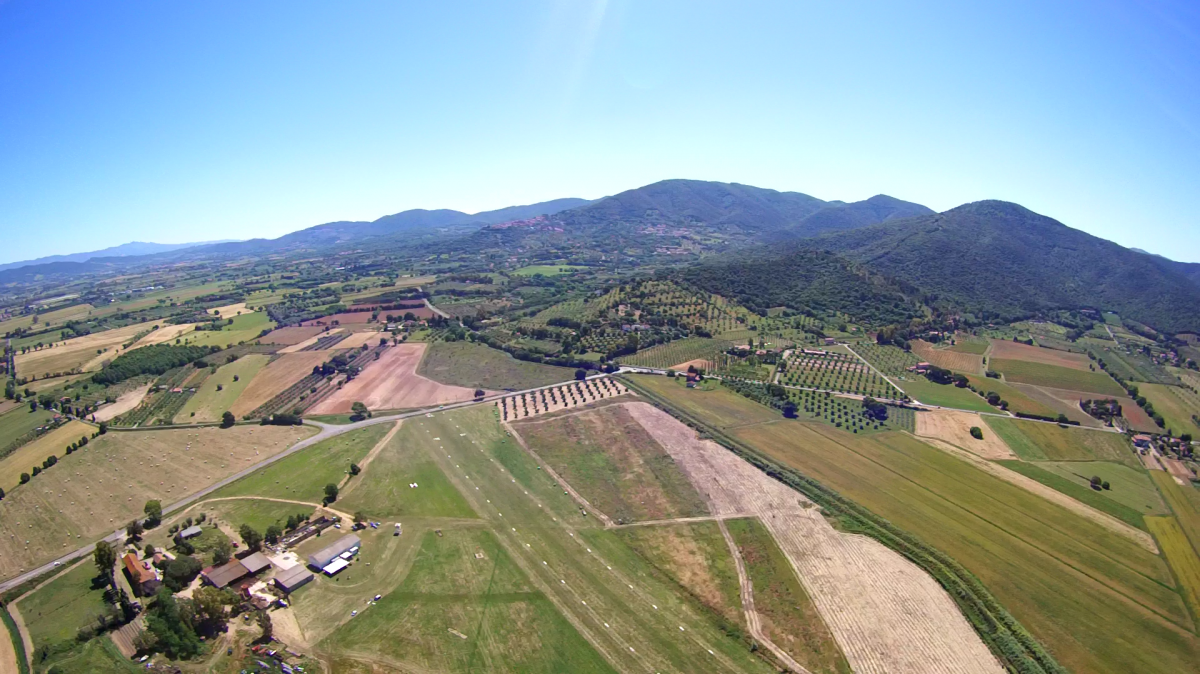 Scarlino Italy  City new picture : Aviosuperficie Scarlino, Grosseto, Toscana, Italy | Dronestagram