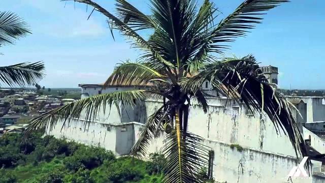 Elmina, Central Region, Ghana