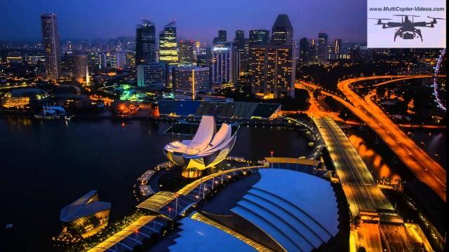 Harbour Singapore