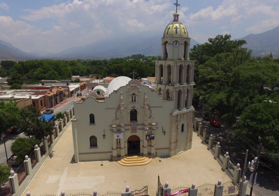 Arteaga Coahuila M U00e9xico Dronestagram