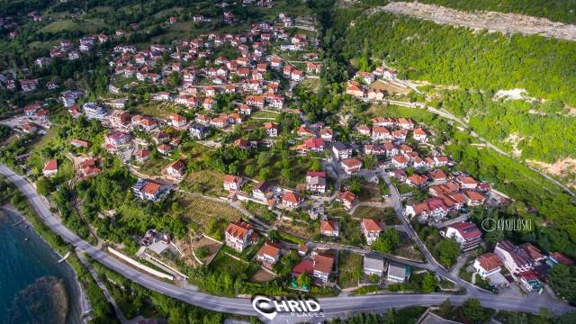 Konjsko – Ohrid