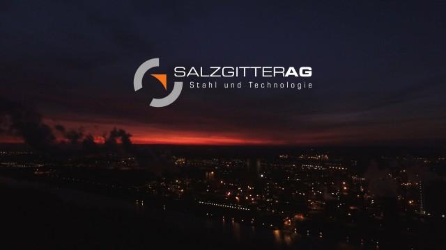 Salzgitter AG, Salzgitter, Germany